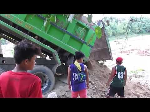 Dumping A Big Load Expat Philippines