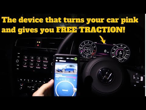 Unlock VW, AUDI, SEAT and SKODA HIDDEN FEATURES easily! OBDeleven Pro Review; Great VCDS Alternative