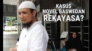 Politisi PDIP Laporkan Novel Baswedan, Duga Ada Rekayasa Penyiraman Air Keras