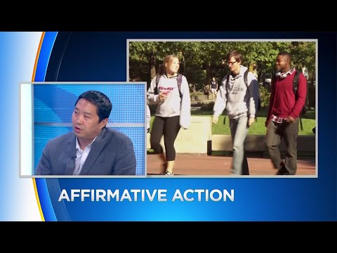 At Issue: Affirmative Action in Education
