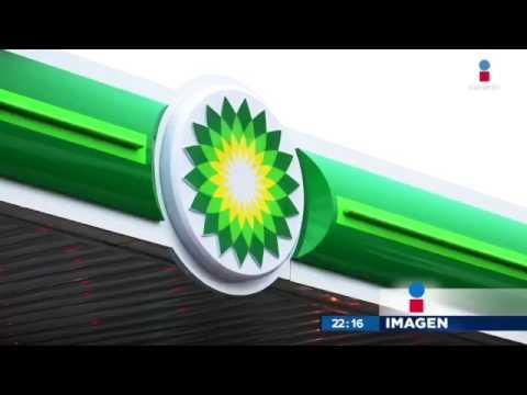 La primera gasolinera extranjera llega a México
