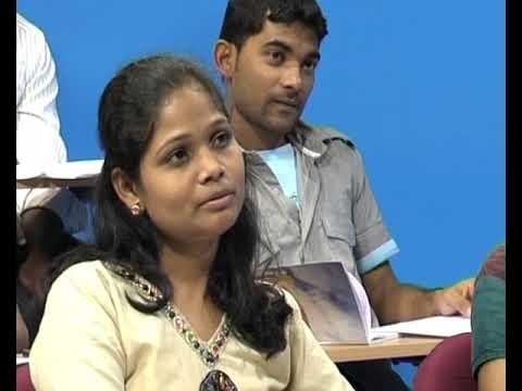 Indian Writing English - Kamala Das (CH_01)
