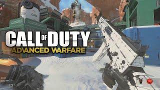 Advanced Warfare: FIRST PC Multiplayer Match!