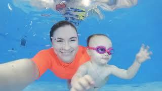 Грудничковое плавание в Ростове-на-Дону   ТоТо #140