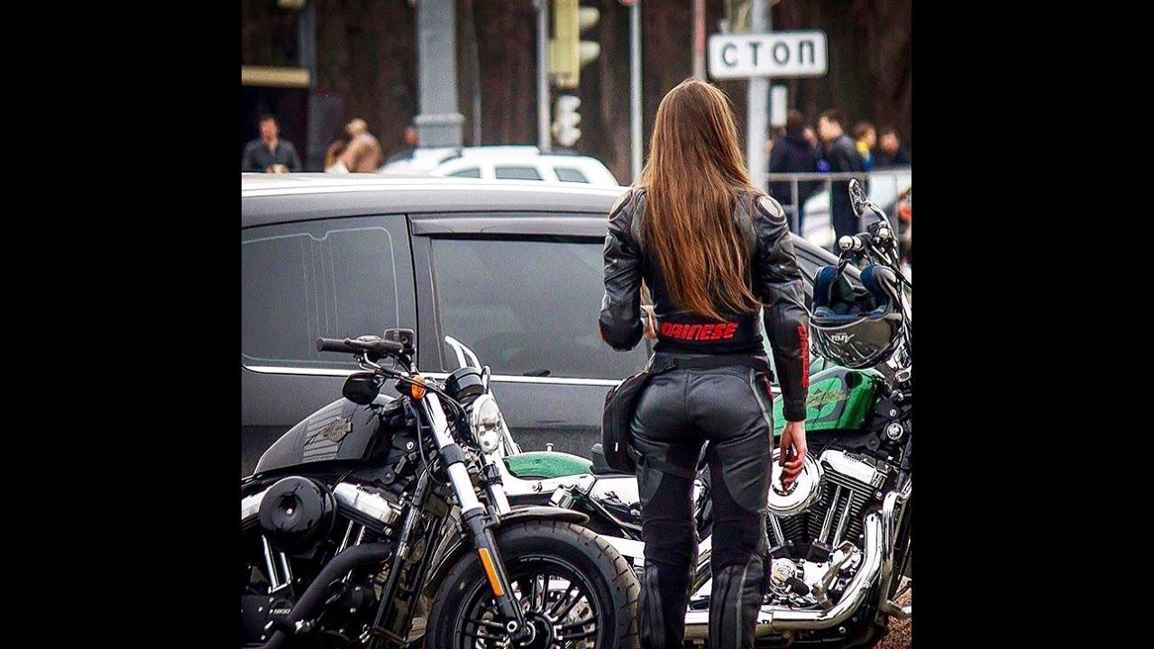 Girls Of Sturgis Motorcycle Rally - Youtube-1390