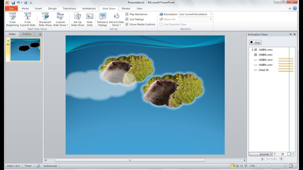 how to add youtube video link to powerpoint