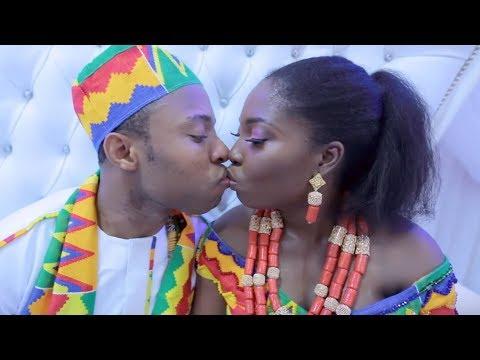 GHANA MEETS 9JA (DEBORAH & Dr. FREMPONG TRADITIONAL WEDDING TRAILER