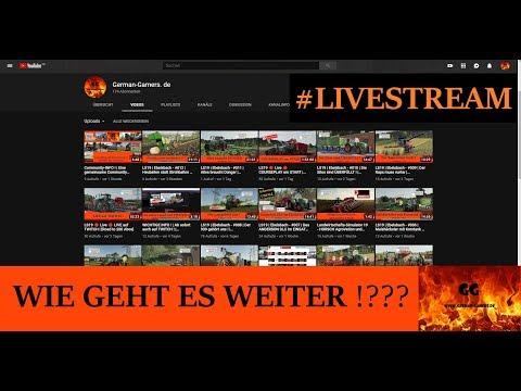 🔴 Live 🔴 Bissle Quatschen | German-Gamers.de  [Road To 200 Abos]