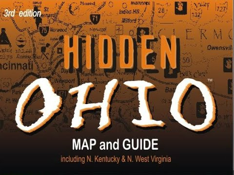 Thoughts of the Day: Hidden Ohio