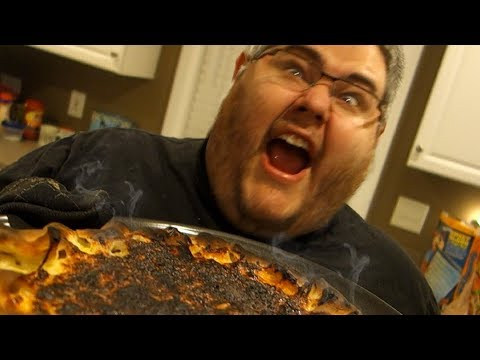 THE LAST COOKING VLOG EVER! **I QUIT**