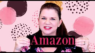 Amazon Summer Clothing Haul over 40