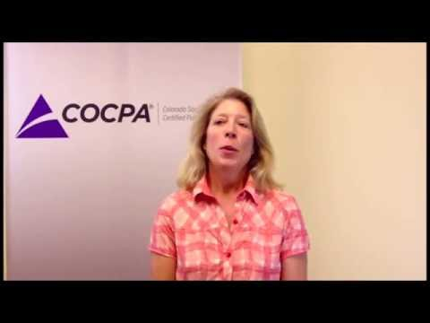 Sharing the Value of a Colorado Society of CPAs Membership  |  Colorado Society of CPAs