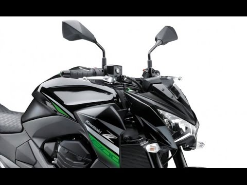 Look Kawasaki Z800 ABS Preview, the Z800 claims strong !!