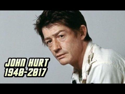 Remembering John Hurt: 19402017