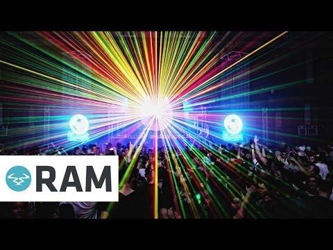 RAM - Kent Highlight Movie - ft Andy C, Wilkinson, Mampi Swift + more