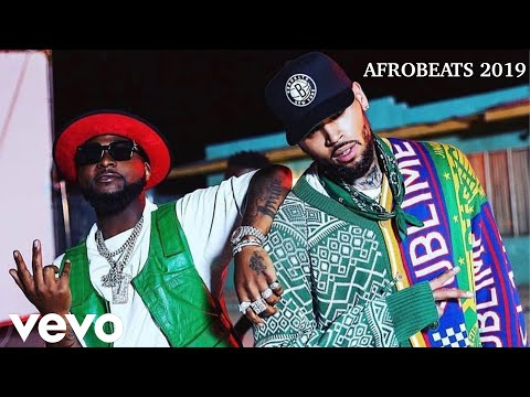Download AFROBEATS 2019 VIDEO MIX | NAIJA 2019 | DJ BOAT