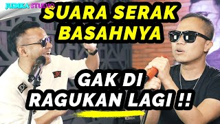 JUDIKA x SANDHY SANDORO  - TAK PERNAH PADAM ( Judika Studio )