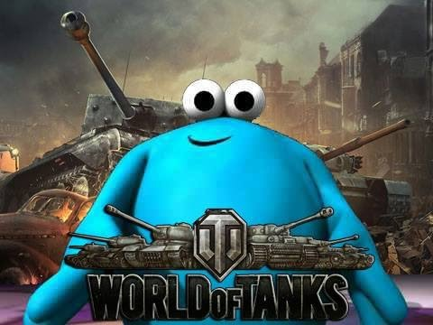 World of Tanks - Test Server Collaboration - Globs And Dommy24