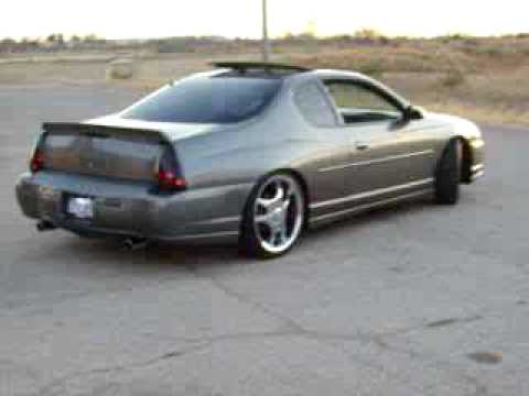 Monte Carlo Ss On 20s
