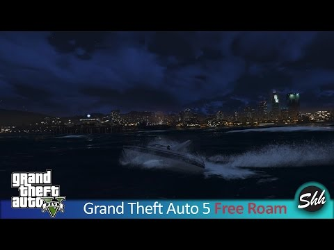 gta-5-free-roam-gameplay-pc-no-commentary