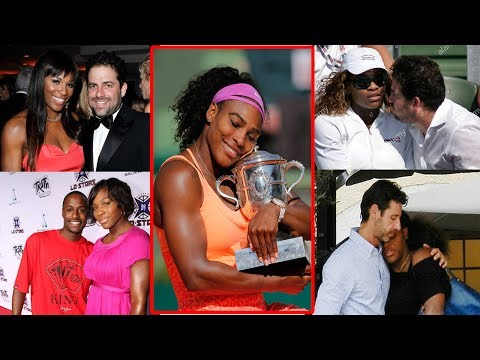 serena dating 2016