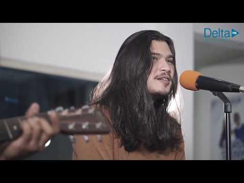 VIRZHA - SEPERTI YANG KAU MINTA (live at Delta FM)