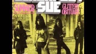 BLACKFOOT SUE-glitter obituary-1973