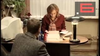 сериал АДВОКАТ второй сезон 3 серия Точки над i