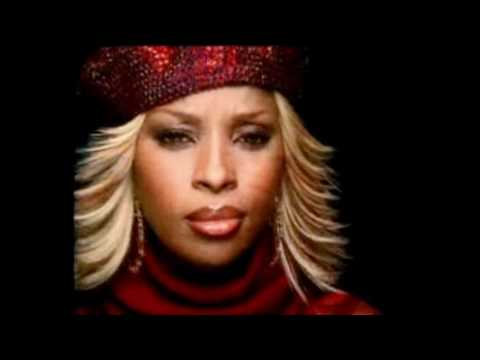 Mary J Blige   Your Child slowed down