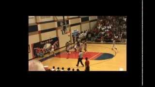 DJ Cunning - 2011-2012 Season Highlights - Manvel Mavericks Thumbnail