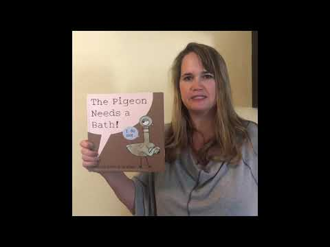 A silly book with Mrs.Shannon