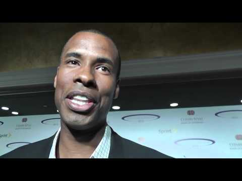Jarron Collins on brother Jason Collins Talks floyd Mayweather and manny Pacquiao