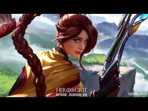 EPIC MUSIC | 'HUNTER'S GAME' mp3