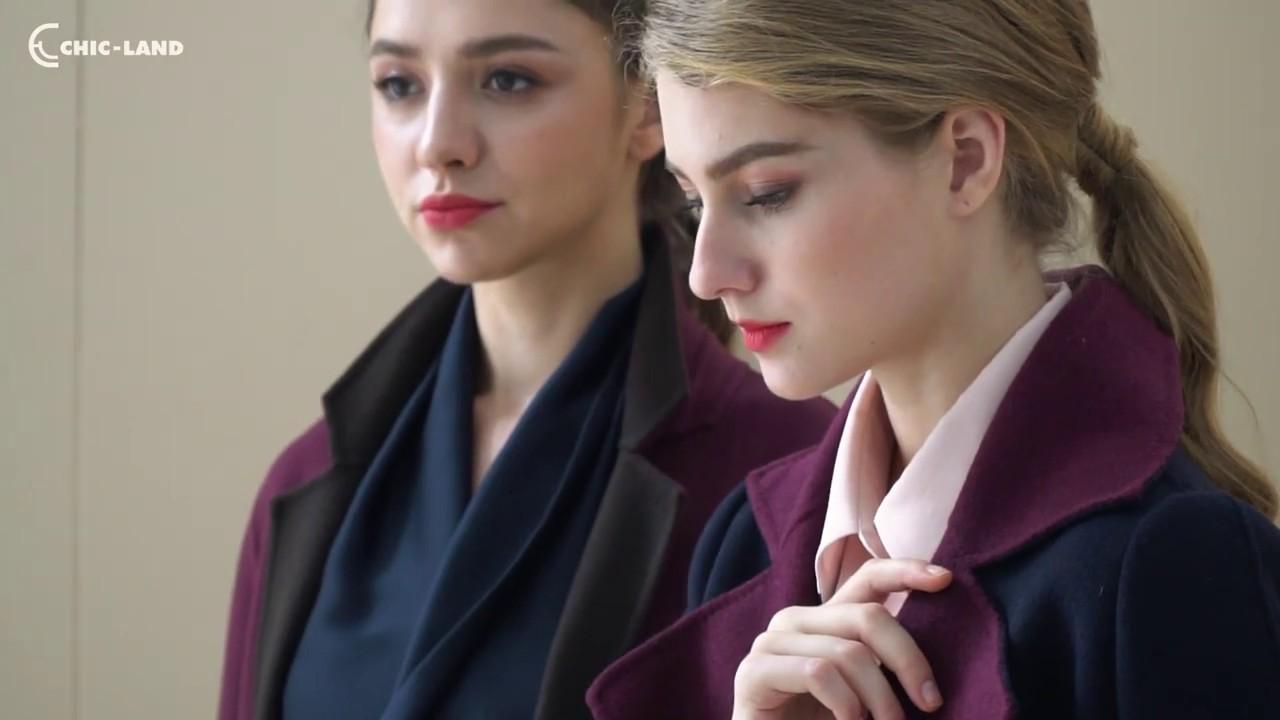 CHIC-LAND   FALL WINTER 2018/19   MAGNOLIA MARVEL   Tóm tắt các nội dung nói về thời trang chicland mới cập nhật