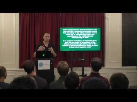 Jonathan Blow on Italo Calvino and Video Games