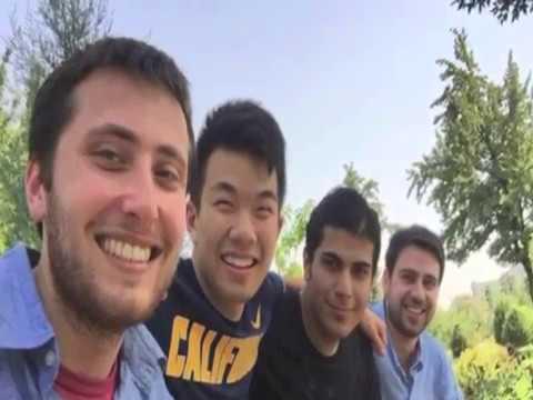 2016 Boren Scholar - Jeremy Rotblat - Tajikistan