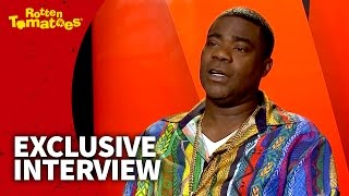 Tracy Morgan On The Gift Of