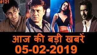 Salman ये 5 फिल्में छोड़ पछता रहे है Sunny deol करेंगे इस फिल्म में विलन का रोल।