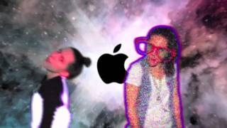 MILEY CYRUS 'CAN'T BE TAMED' SPOOF / APPLE NERD