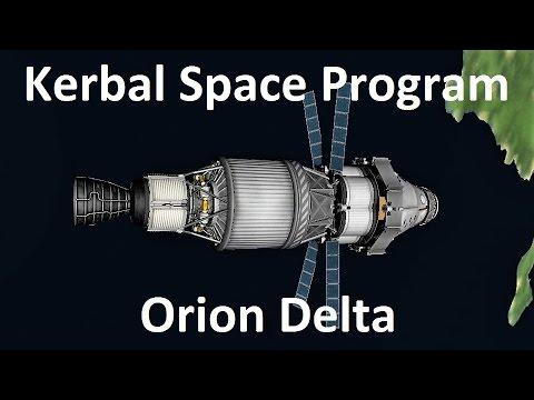 spacecraft ksp - photo #2