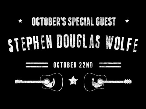 "Stripped Down: Episode 4 ""Stephen Douglas Wolfe"""