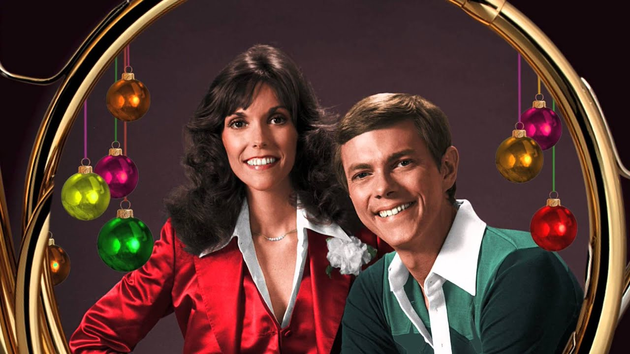 have yourself a merry little christmas karen carpenter the carpenters