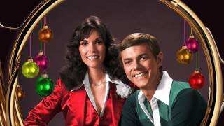 Have Yourself A Merry Little Christmas - Karen Carpenter - the Carpenters