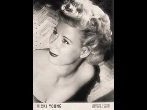 Zoom, Zoom, Zoom (1955) - Vicki Young and The Mellomen