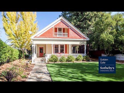 1570 Main St Saint Helena CA | St Helena Homes for Sale