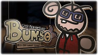NEW GAME FROM EDMUND MCMILLEN! | Let's Play The Legend of Bum-Bo | Part 1 | Bumbo PC Gameplay HD