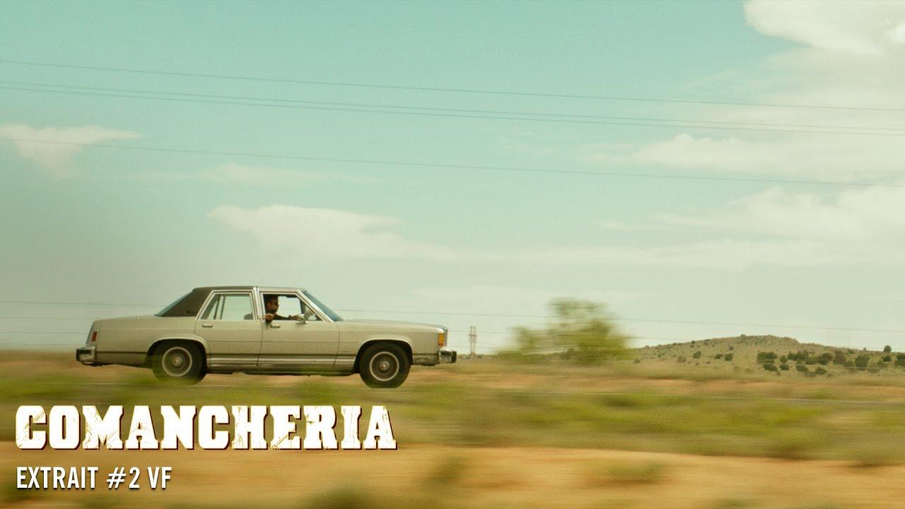 COMANCHERIA - Extrait #2 (VF) - Un film de David Mackenzie