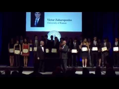 Awards Ceremony & Gala 2014 – PanHellenic Scholarship Foundation
