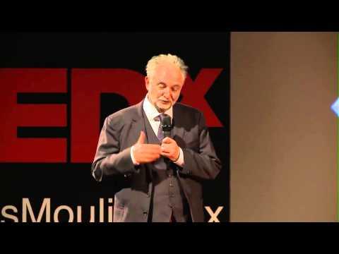 Entreprendre sa vie | Jacques Attali | TEDxIssylesMoulineaux