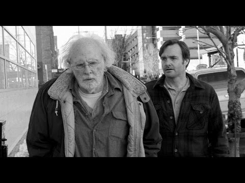 'Nebraska' - movie review
